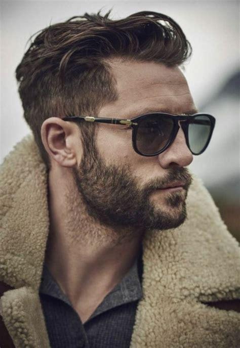 Modele De Coiffure Homme
