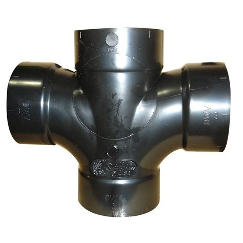 Plumbing Abs Fittings canplas 10218 abs sanitary fitting lowe s canada