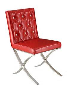 Red Dining Room Chairs by Red Dining Room Chairs Marceladick Com