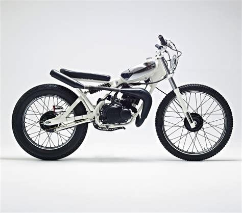 Headl Yamaha Dt yamaha dt50 mx by h 229 kan persson