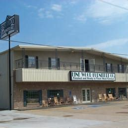 Upholstery Shops In Shreveport La by Wood Furniture Furniture Shops 2541 E 70th St