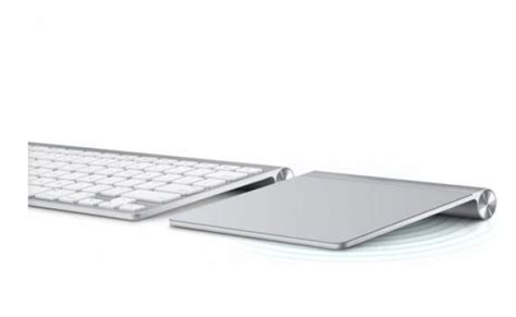 Apple Magic Trackpad Mc380zm A magic trackpad mc380zm a phukienvui vn thế giới phụ