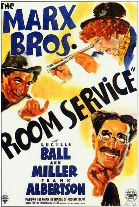 room service 1938 100 years of posters the marx brothers