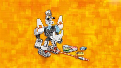 Dijamin Lego 70366 Nexo Knights Battle Suit Lance 70366 battle suit lance products nexo knights lego