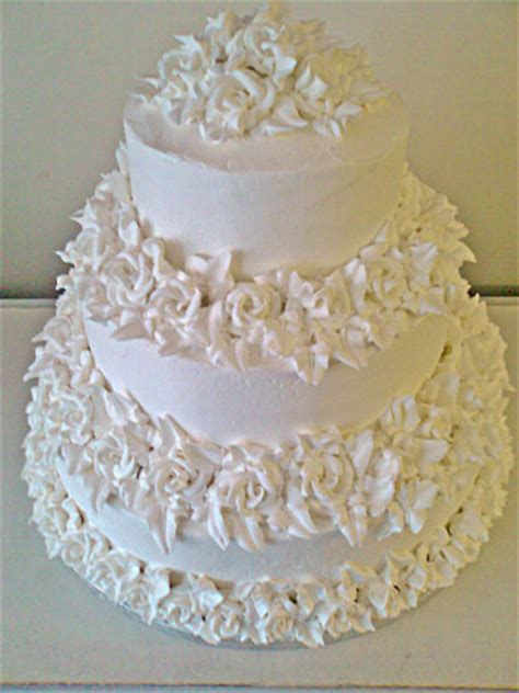 What Is The Best Buttercream Icing For Cake Decorating by Wedding Cakes Buttercream Images Pictures Photos
