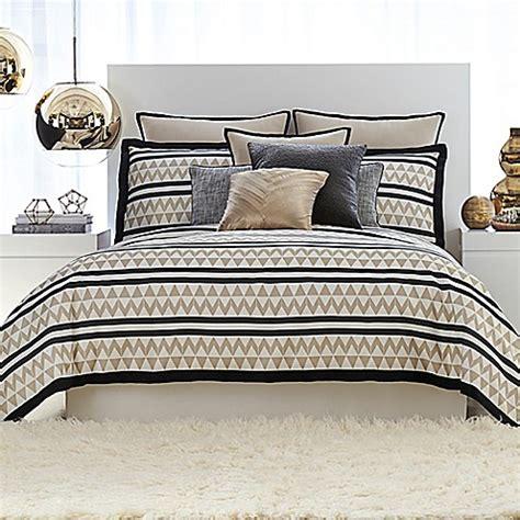 vince camuto 174 taos comforter set bed bath beyond
