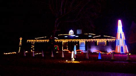 buy amazing grace techno computer controlled christmas lights amazing grace iles family light show