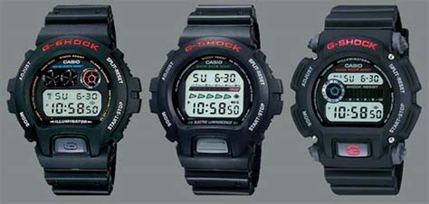 Jam Tangan Wanita Anak Remaja Casio Baby G Bga 230 Murah serius serius fakta kikuo ibe bapa jam tangan g