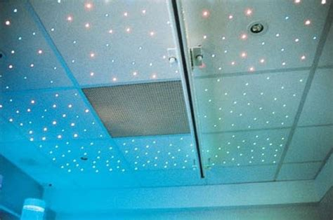 Fiber Optic Ceiling Kit by Fiber Optic Ceiling Tile And Kit Free Shipping