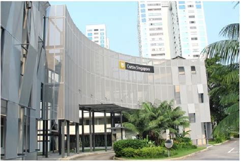 Curtin Singapore Mba by Học Bổng Thạc Sĩ 91 Triệu Từ đại Học Curtin Singapore
