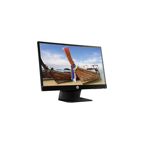 Monitor Hp 23 Inch harga hp 23vx 23 inch led backlit monitor n1u84aa