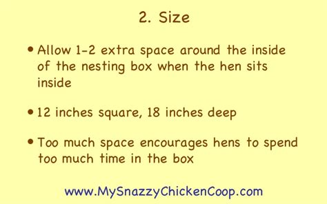 5 tips to get the perfect shared space design decorilla chicken coop nesting boxes 5 tips to building the