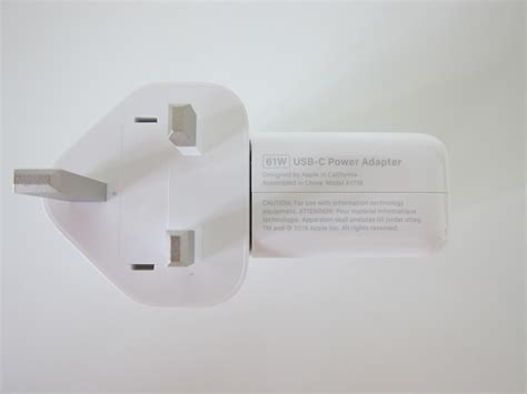 apple usb c apple 61w usb c power adapter 171 blog lesterchan net