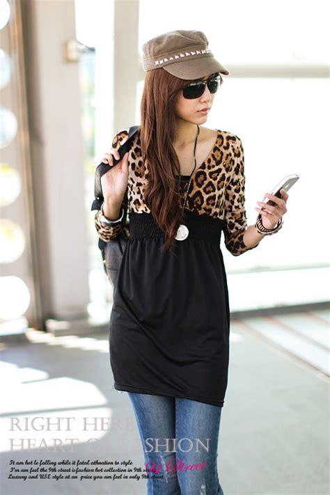 Koper Motif Macan jual baju leopard newhairstylesformen2014