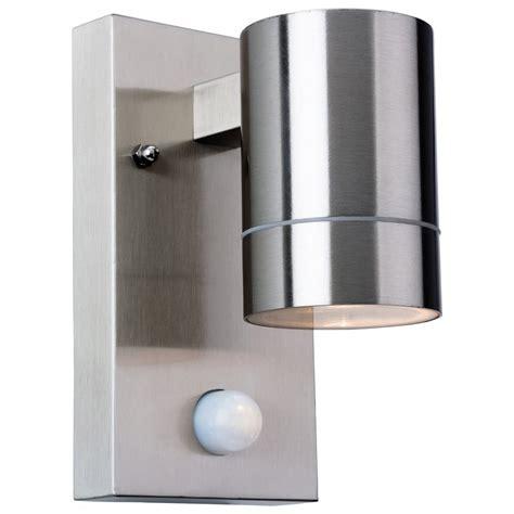 stainless steel bathroom lights firstlight 3428st modern stainless steel bathroom cylinder