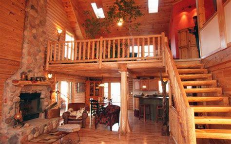 home decor for small homes rays log homes loft jpg 600 215 375 pixels interior design