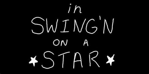 swinging on a star frank sinatra amv клипы kakashi s swinging on a star музыка frank