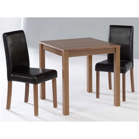 Table With Two Chairs by Brompton Small Table And 2 Chairs Set Next Day