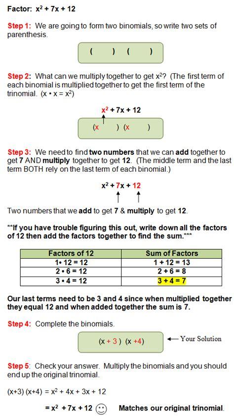 calculator factor factoring polynomials calculator online algebra