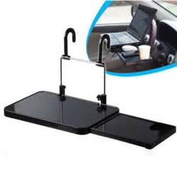 Steering Wheel Pc Seat Car Cup Holder Tray For Sale