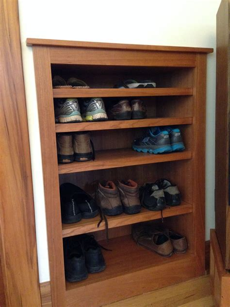 built in shoe storage built in furniture for shoes storage midori haus