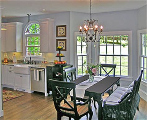 small house plans with big kitchens the big appeal of small house plans
