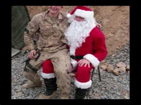military christmas tribute ill  home  christmas youtube
