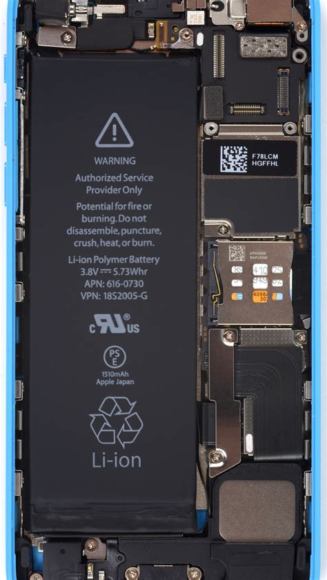 wallpaper iphone 5 internal iphone 5s c and imac internals wallpapers ifixit