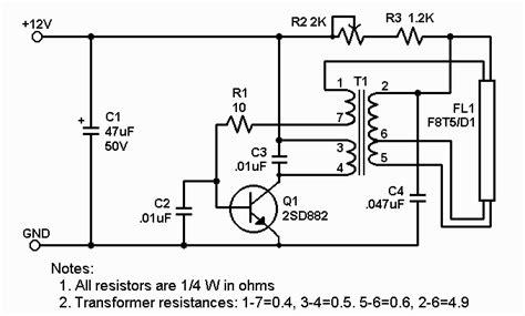resistor fuse yang menghubungkan tegangan 180v ke rangkaian crt lu tl menggunakan aki 12v 1 schematic diagrams repair design and electronics hobby