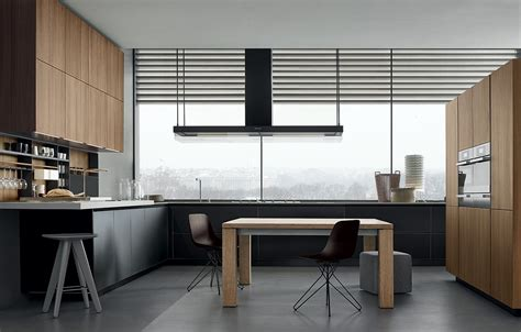 Poliform Kitchen Design Kitchens Varenna Twelve
