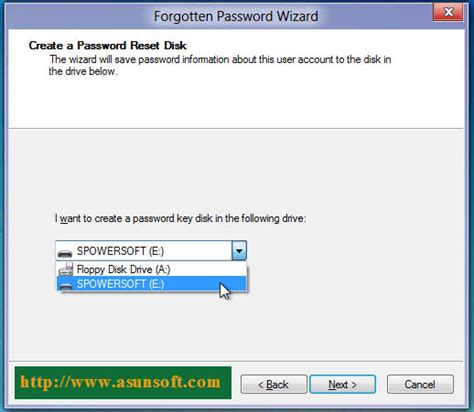 Windows 8 Reset Password No Disk | password reset disk windows 8 usb download