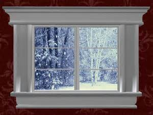 related keywords suggestions for snow window