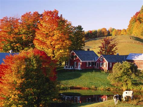 best fall colors in usa where and when can you find the best fall colors in the