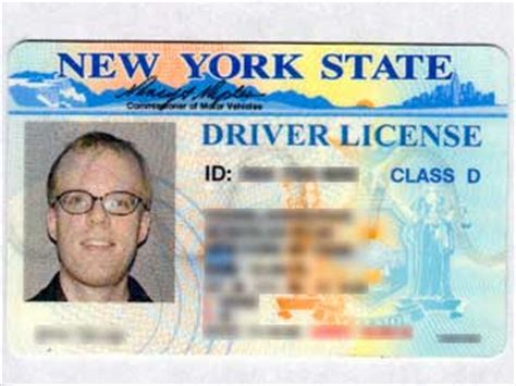Ny Drivers License Document Number