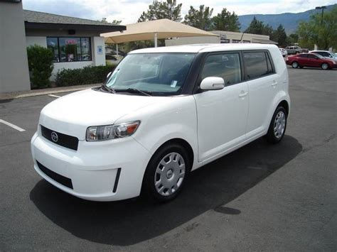 books on how cars work 2010 scion xb free book repair manuals scion xb 72px image 4