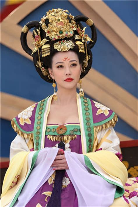 best actress of china for the sake of history entertainment news sina english