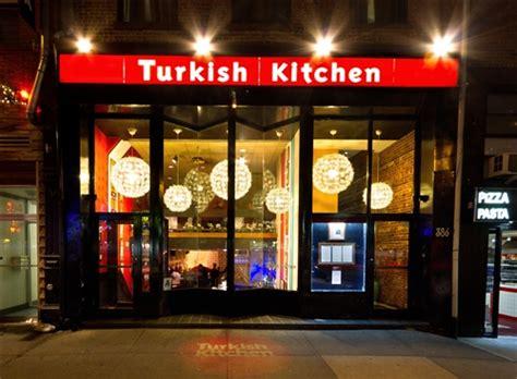 Design Virtual Kitchen Turkish Kitchen New York City