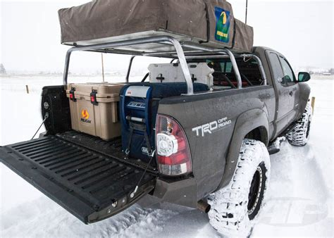 All Pro Pack Rack by All Pro Expedition Series Pack Rack Page 2 Tacoma World