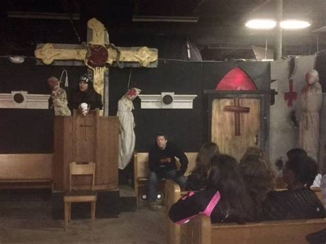 bane haunted house bane haunted house plays host to 70 high school theater students west orange nj news
