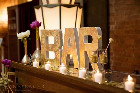 bar decor the not wedding new york may 2013 part 1