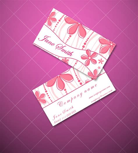 awesome business cards templates 20 free awesome business card templates