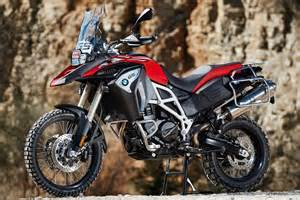 bmw announces key updates to 2017 f800gs and f700gs adv