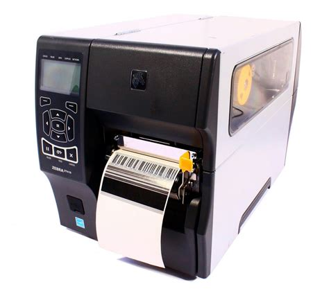 Printer Barcode zebra zt410 zt41042 t110000z thermal barcode label printer