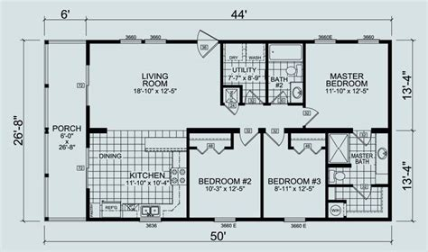 Glamorous 40 X50 House Plans Design Ideas Of 28 Home | glamorous 40 x50 house plans design ideas of 28 home