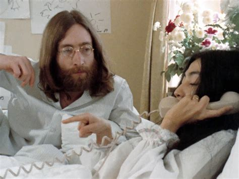 bed peace bed peace revisits john lennon yoko ono s famous anti