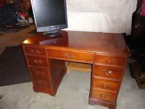 Desks On Craigslist vintage solid wood desk on craigslist teen safari