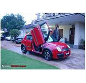 Mahindra Bolero Evolving Into A Mercedes G Wagon In
