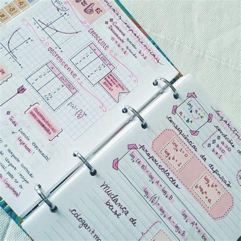 para decorar apuntes 20 encantadores ideas para decorar tus apuntes escolares