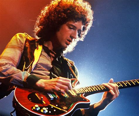 brian may biography childhood achievements timeline