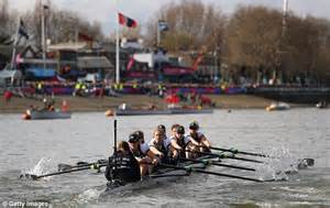 thames river boat race oxford claim fourth women s boat race victory in a row